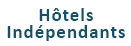 reduction hotel independants