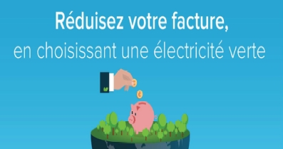 electricite moins cher reduction