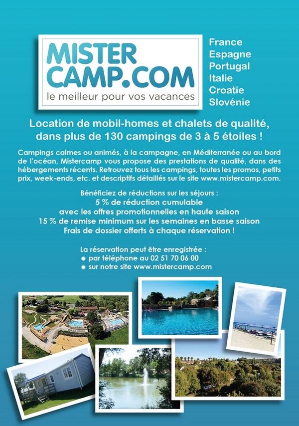 reduction camping europe espagne portugal italie. Black Bedroom Furniture Sets. Home Design Ideas